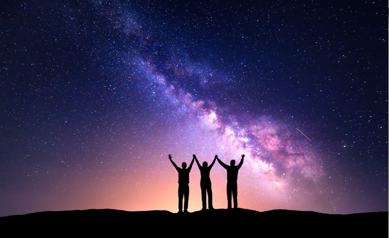 人生の基盤は自由であり、人生の結果は拡大・成長であり、人生の目的は喜びである。-byエイブラハムの教え