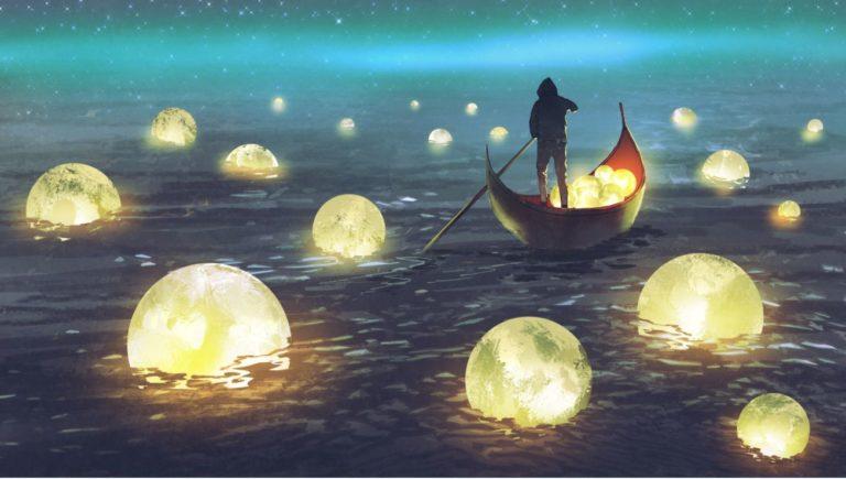 黎明‐葦原瑞穂
